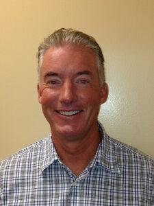 John Sweeney, HydroMassage VP of Sales