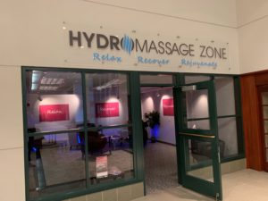 Hotel HydroMassage Zone