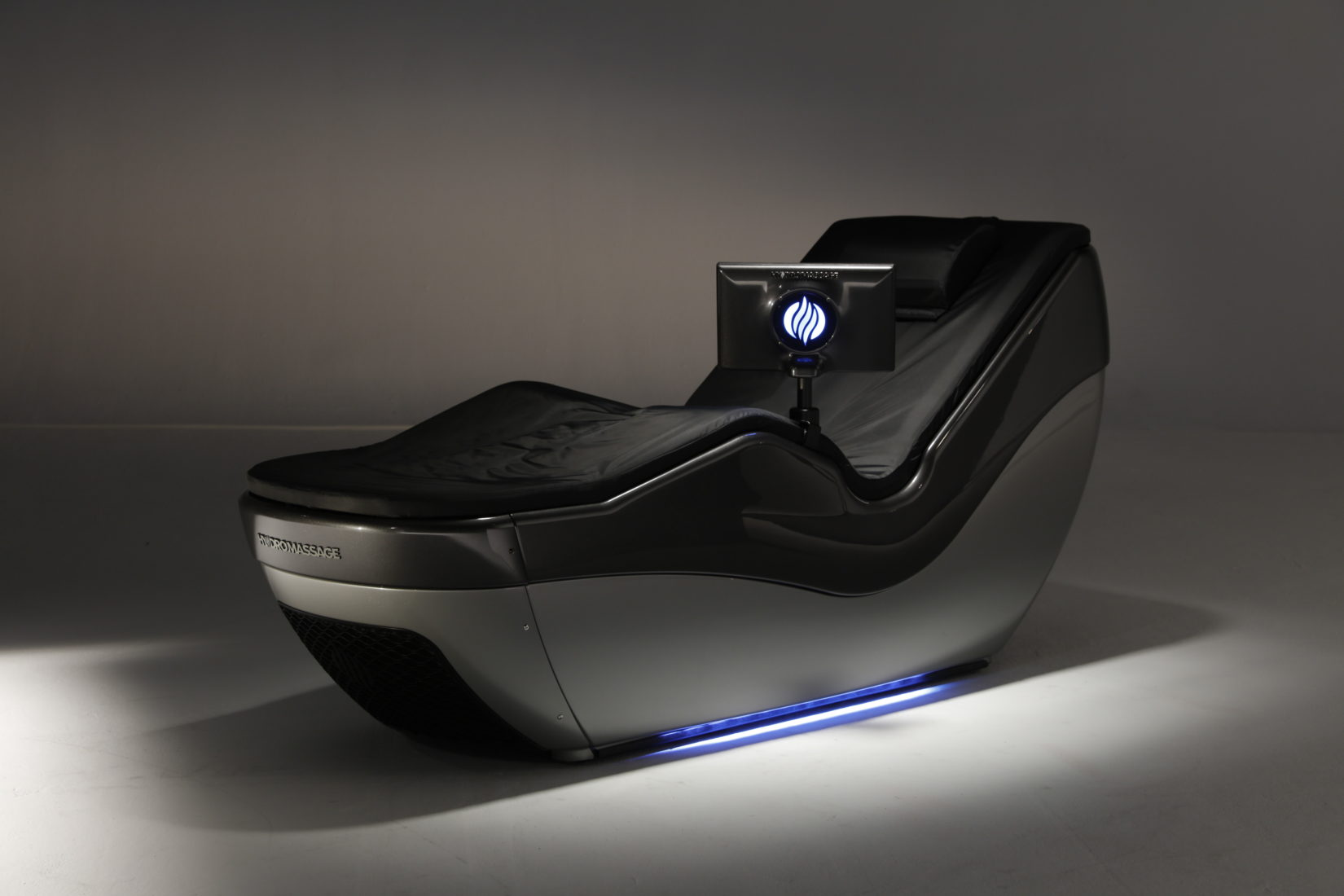 HydroMassage Lounge 440X water massage