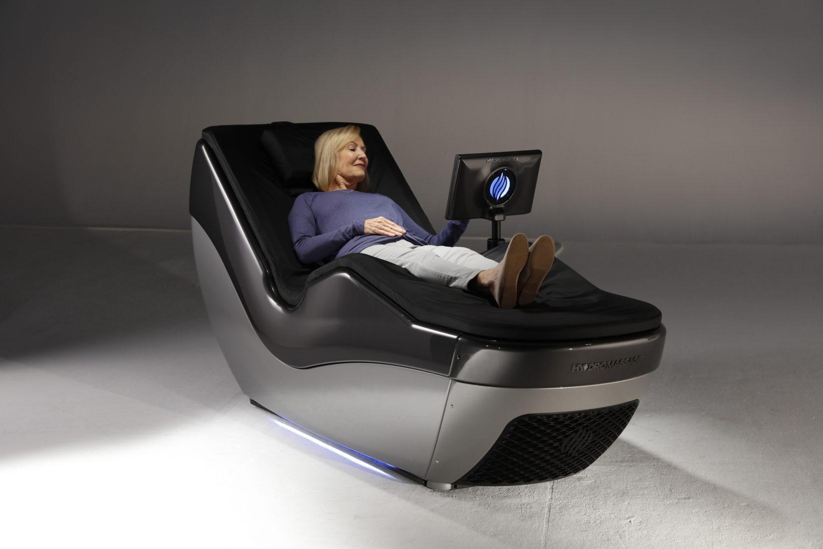 HydroMassage Lounge 440X water massage