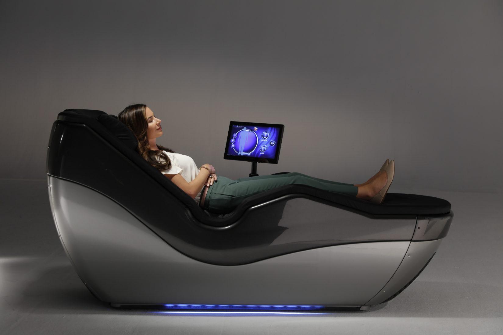 HydroMassage Lounge 440X